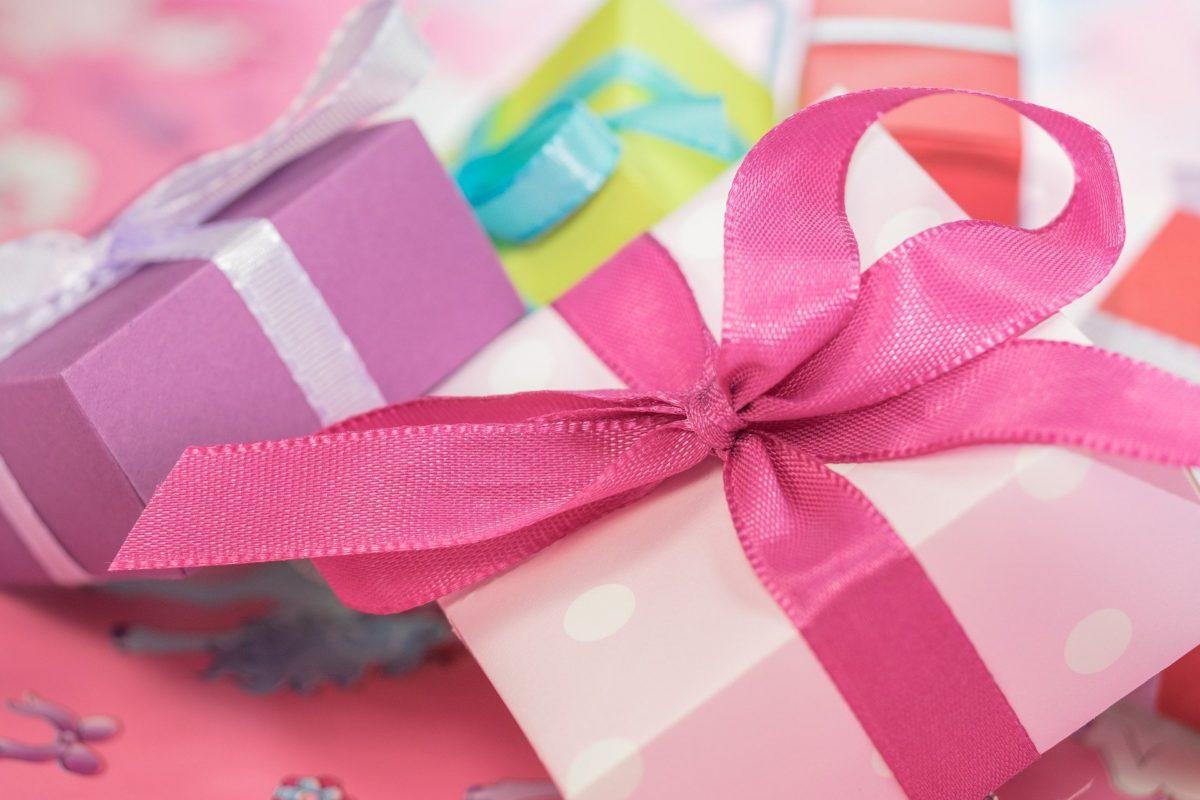 Подборка видеоуроков о том как заворачивать подарки